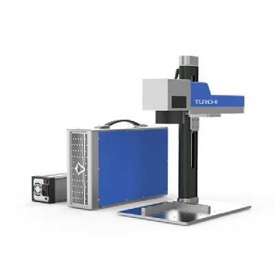Intelligent laser marking machine