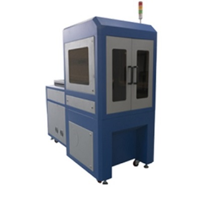 Dynamic Focus laser marking machine