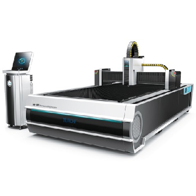 C Series Metal Laser Cutting Machine